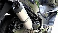 Honda Sw T 600 Leovince Lv One Slip On Evo2