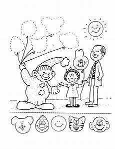 circus coloring sheets janice s daycare