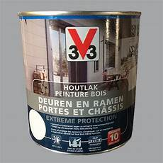 V33 Peinture Portes Et Ch 226 Ssis Protection Galet