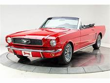 1964 To 1966 Ford Mustang For Sale On ClassicCarscom  Pg 5