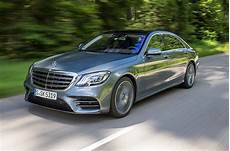 mercedes s500 2018 mercedes s500 european spec drive review