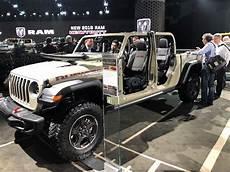 2019 jeep wrangler la auto show meet jeep s new segment crushing lineup for 2019 thestreet