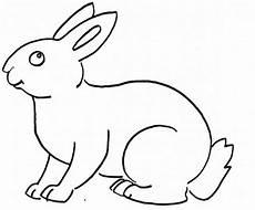 29 Gambar Hewan Kartun Untuk Diwarnai Koleksi Kartun Hd