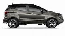 ford ecosport prix ttc ford ecosport 1 0 ecoboost 125 st line garage feeling auto