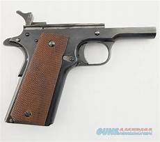 Frame Only For Sale by Colt 1911 Frame Only Mfg 1913 Multi For Sale
