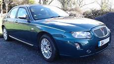 2004 rover 75 provisionally sold for sale in ennis clare