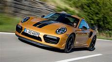 fast porsche 2017 porsche 911 turbo s exclusive series drive