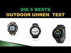 beste outdoor uhren test 2020