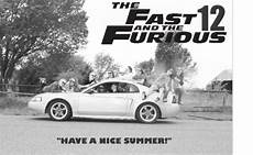 Cat Tracks The Fast And The Furious 12