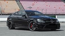 Mercedes C63 Amg Black Series Conversion Is Convincing