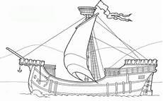 ausmalbild schiff aausmalbilder club