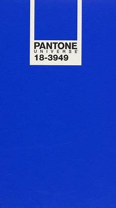 Bleu Royal La Couleur De L 233 E 2014 Selon Pantone Bleu