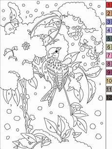 color by number coloring pages 18115 colorbynumbervrabiuta jpg 775 215 1 036 pixels pintar por n 250 mero dibujos p 225 ginas para colorear