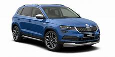 škoda karoq scout new 2019 model škoda uk