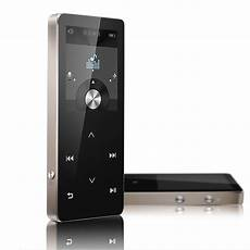 auphil sports mp3 player bluetooth 4 0 touch screen