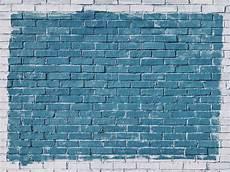 gratis blanco pared color azulejo azul pared de piedra ladrillo material