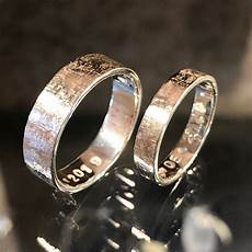 wedding rings make your own make your own wedding rings experience day for two by