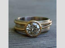 25 Non Diamond Engagement Rings · Rock n Roll Bride