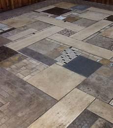 Mosaik Fliesen Restposten - remnant flooring floor matttroy