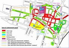 plans de stationnement payant ville d epernay site
