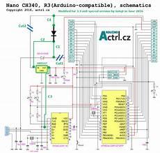 arduino nano ch340 linh kiện điện tử tuhu