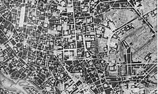 nolli s plan of rome neilmiddleton rationalist traces