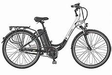 prophete e bike alu city 28 zoll test vergleich 2018