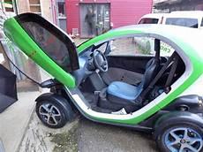 renault twizy color elektro fahrzeug gebraucht kaufen