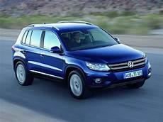 2018 Volkswagen Tiguan Limited Price Photos Reviews