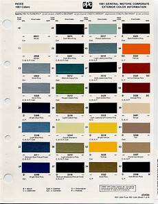 gm auto color chips color chips paint codes gm