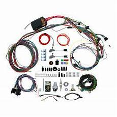 american autowire 510303 f 100 complete wiring harness
