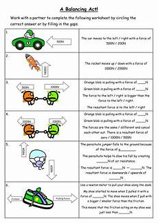 physical science forces worksheet 13085 resultant worksheet by chempixie teaching resources tes