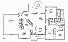 4 bedroom ranch house plans with walkout basement 2000 sq ft house plans with walkout basement luxury house