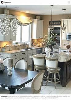 A Transition Traditional Stylish Modern Kitchen