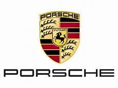 Porsche Logo Png