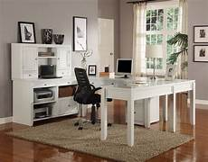 office and home furniture boca u shape credenza home office set from parker house