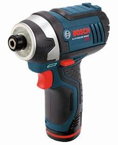 bosch impact bosch ps41 2a lithium ion impact driver now available