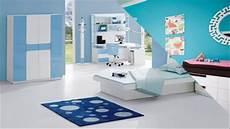 47 Inspirasi Desain Kamar Tidur Biru Putih Idrs24