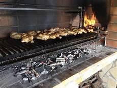 kit de la grille standard 3a 125cm x 60cm barbecues