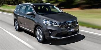 2018 Kia Sorento Pricing And Specs  Photos 1 Of 23