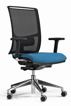 outlet sedie ufficio zed high sedia operativa per ufficio certificata con