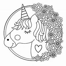 downloadable unicorn colouring page michael o mara books