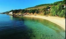 kroatien sandstrand cing top 5 rab top beaches on rab