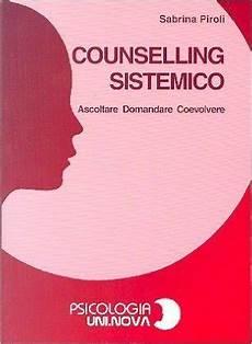 libreria cortina orari counselling sistemico piroli s uni psicologia