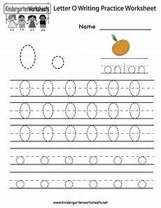 letter o tracing worksheets preschool 23921 kindergarten letter o writing practice worksheet printable writing practice worksheets