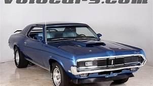 1969 Mercury Cougar For Sale Near Volo Illinois 60073