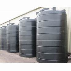 black plastic heavy duty water tank up to 10000 ltr rs 5