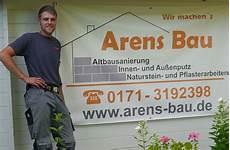 will bau und bad bauunternehmen benedikt arens cms website impressum