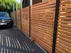 Fertigen Gartenzaun Kaufen Oder Zaun Selber Bauen Lassen