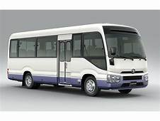 Toyota Coaster 2017 42L 22 Seater In Oman New Car Prices